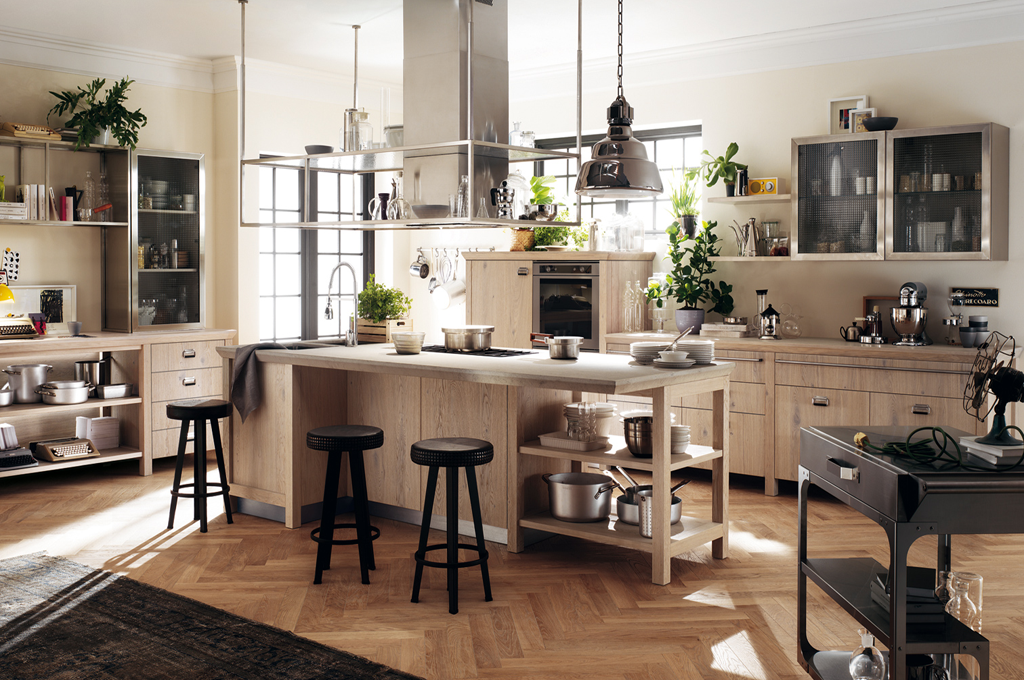 Beautiful cucine scavolini country gallery ideas for Veranda mobili catalogo